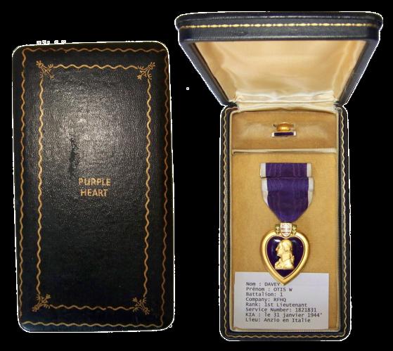 Histoire des Rangers US Purple-heart-and-...nger---r-260c058