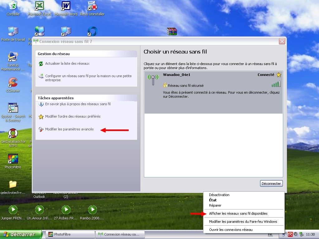 Comment mettre un 2eme ordinateur en wifi - Comment mettre un locataire dehors ...
