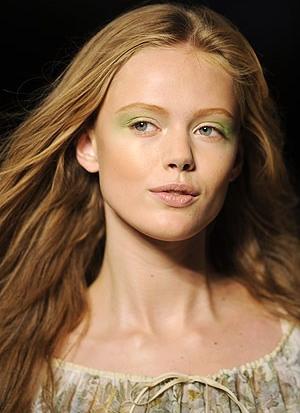 Maquillaje 2011
