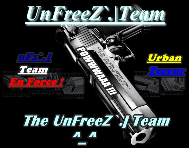 UnFreeZ`.| Team Index du Forum