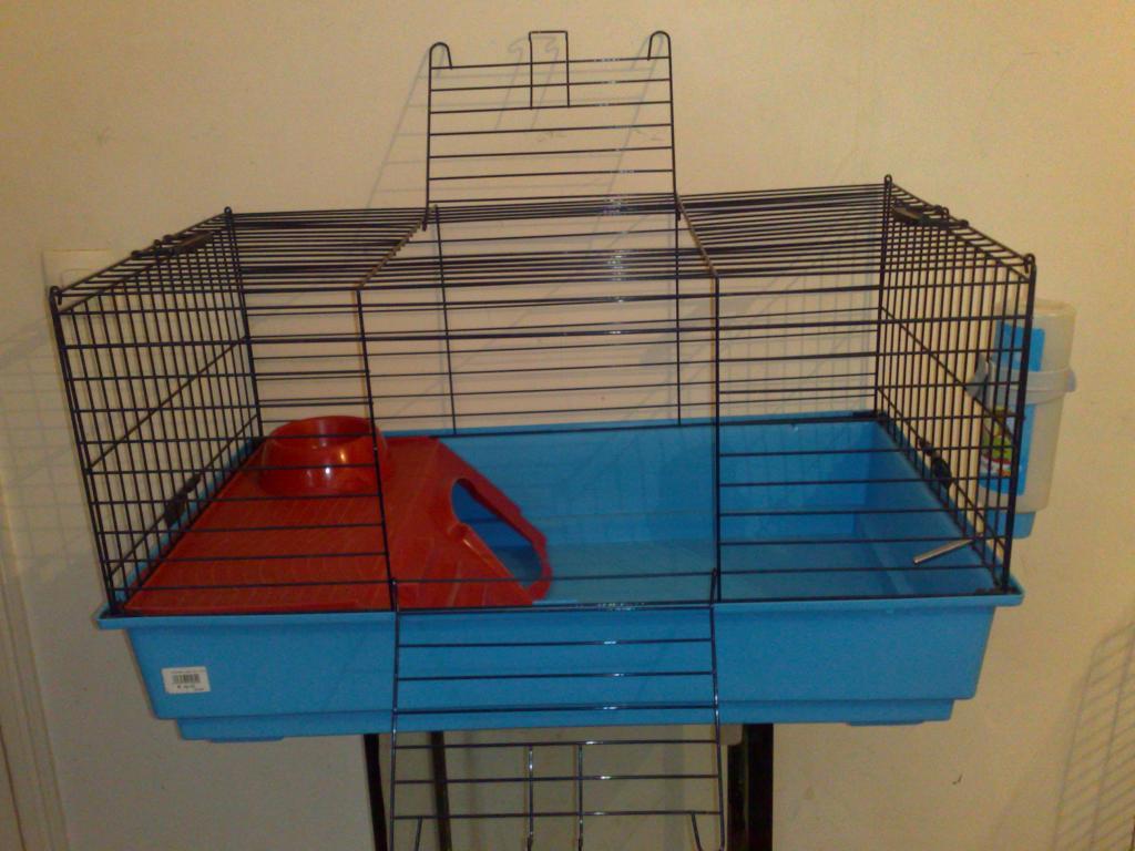 Quelques cages à céder. 057-23d6b4f