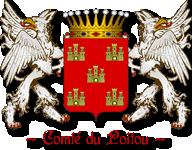 Mandat de la Comtesse Lafa_ (deuxième) Poitou_comte-273f484