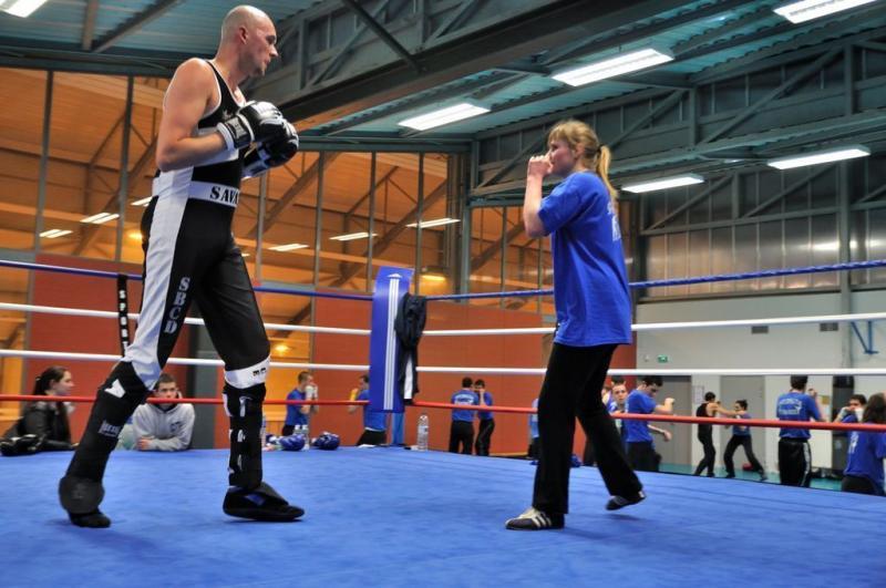 Sport de combat dunkerque